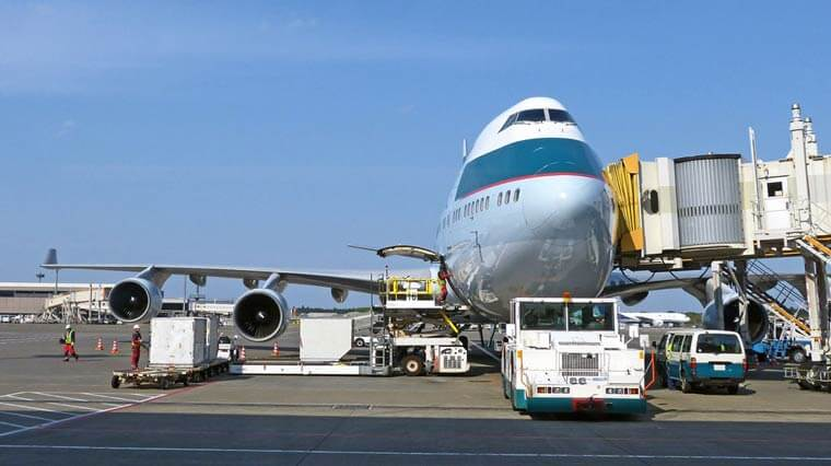 Air Freight Carriers - What Do They Do?