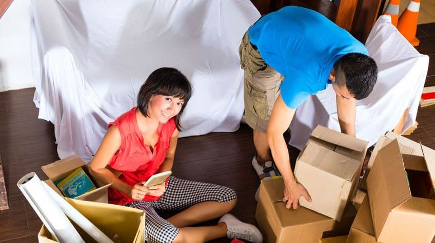 Furniture Removal Service Phuket